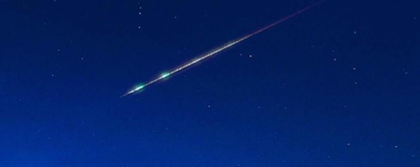 una inutile meteora delcazzo.